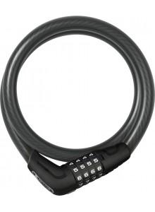 Zámek ABUS Numerino 5412C/85/12 Black