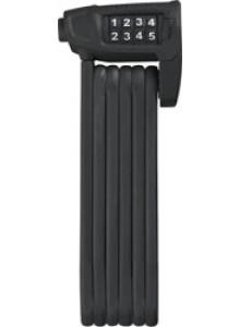 Zámek ABUS BORDO Combo Lite 6150/85 black