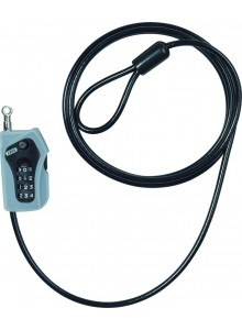 Zámek ABUS 205/200 black