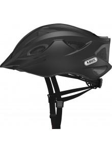 Cyklistická přilba ABUS S-Cension velvet black M