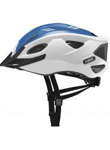 Cyklistická přilba ABUS S-Cension race blue L