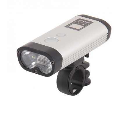Svítilna přední / powerbanka / Ravemen PR900