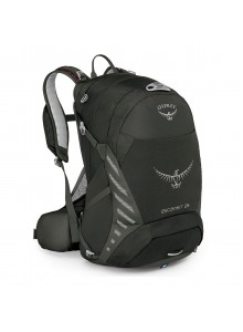 OSPREY ESCAPIST 25 BLACK M-L