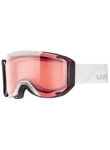 Lyžařské brýle UVEX SNOWSTRIKE, translucent/relax (0922) Množ. Uni