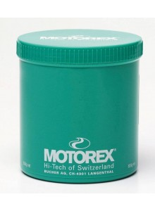 2017 MOTOREX BIKE GREASE 2000 850g Množ. Uni