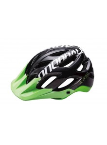 CANNONDALE HELMA RYKER AM BLACK/GREEN M