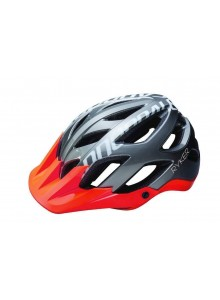 CANNONDALE HELMA RYKER AM GREY/RED L