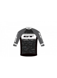 GT DRES FREERIDE GREY/WHITE L