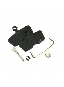 00.5315.023.030 - SRAM AM DB BRAKE PAD ORG/STL CD/GD RE QT Množ. Uni
