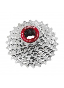 Kazeta - SRAM 07A CS PG-970 11-34 9 SPEED