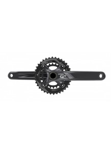 Kliky SRAM AM FC GX 1000 BB30 11S 175 BLK AM3624