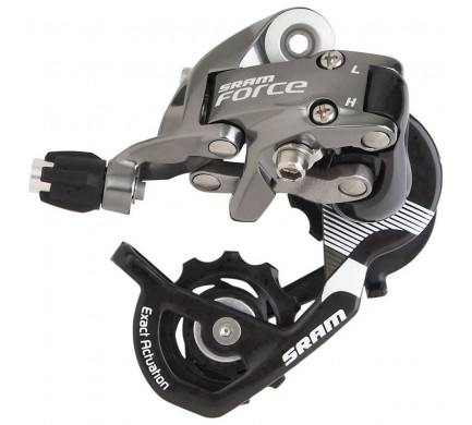 00.7515.046.000 - SRAM AM RD FORCE SHORT CAGE MAX 28T Množ. Uni