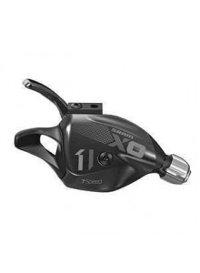 00.7018.138.000 - SRAM AM SL X01DH 7SP REAR W DIS CLAMP BLK Množ. Uni