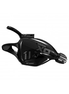 00.7018.090.000 - SRAM AM SL X01 11SP REAR W DIS CLAMP BLK Množ. Uni