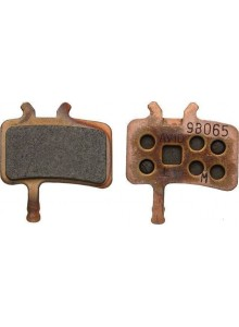 11.5415.015.010 - DISC BRAKE PADS STD JUICY/BB7 20SETS Množ. Uni