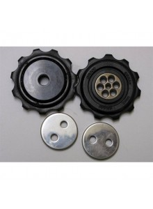 05-07 X9 RD PULLEY KIT (M/L CAGE)