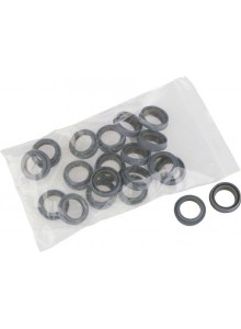11.4308.658.000 - ROCKSHOX AM JUDY/PILOT/SID DUST SEAL 28MM QTY 20 Množ. Uni