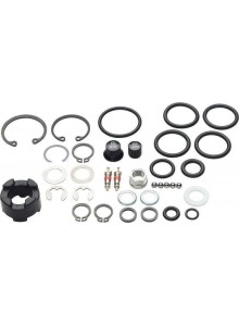 11.4015.263.000 - ROCKSHOX REBA/REVEL/PIKE AIR U-TURN SERVICE KIT Množ. Uni