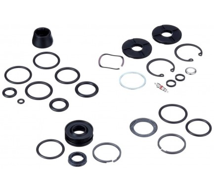 11.4018.007.000 - ROCKSHOX SERVICE KIT FULL DP AIR 2012 RVL NEW Množ. Uni