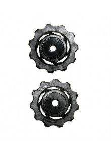 11.7515.022.000 - SRAM 08 X0 REAR DERAILLEUR PULLEY KIT QTY 2 Množ. Uni