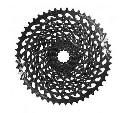 00.2418.078.000 - SRAM AM CS XG-1275 12SP 10-50T Množ. Uni