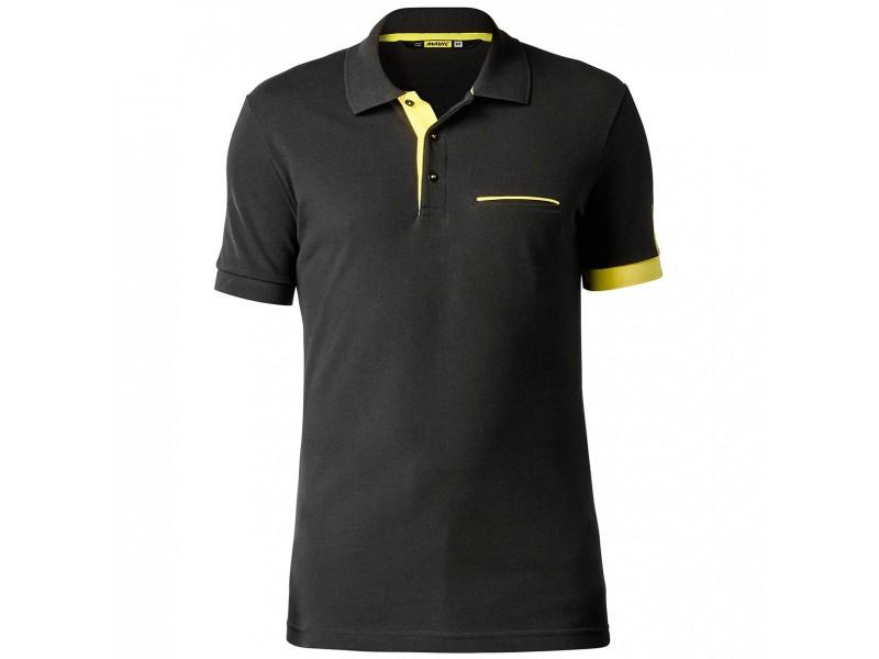 18 mavic le sang jaune polo kr ruk v black 393640 xxl for Xxl 18 xxl 2012 black