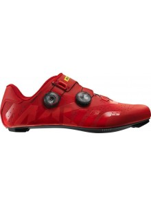 18 MAVIC COSMIC PRO TRETRY FIERY RED/FIERY RED/BLACK 402062 8,5