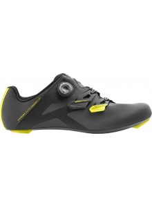 18 MAVIC COSMIC ELITE VISION CM TRETRY BLACK/YELLOW MAVIC/BLACK 399203 9