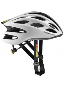 MAVIC COSMIC ULTIMATE II HELMA WHITE/BLACK 392541 L