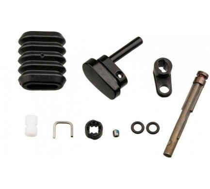 11.4318.007.000 - ROCKSHOX BUTTON/BOOT/PISTON ASSY, XLOC FS Množ. Uni