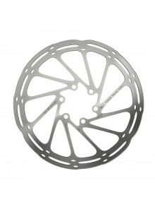 Kotouč SRAM ROTOR CNTRLN 160 mm ROUNDED