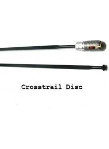 MAVIC KIT 12 DS CROSSTRAIL DISC 11 SPOKE 265 mm (12034201)