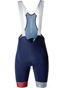 18 MAVIC Cosmic Allure Ltd Bib Short C10132 S