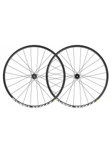 2021 MAVIC CROSSMAX 27,5 PÁR BOOST DISC 6-BOLT (LP8772100) Množ. Uni