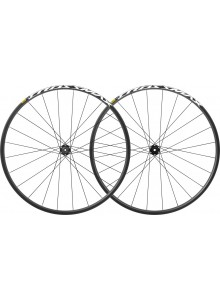 2021 MAVIC CROSSMAX 27,5 PÁR BOOST XD DISC 6-BOLT (LP8773100) Množ. Uni