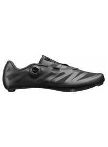 19 MAVIC TRETRY COSMIC SL ULTIMATE BLACK/BLACK/BLACK 406099 9,5