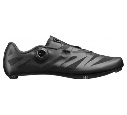 19 MAVIC TRETRY COSMIC SL ULTIMATE BLACK/BLACK/BLACK 406099 11