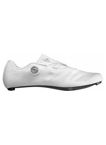 19 MAVIC TRETRY COSMIC SL ULTIMATE WHITE/WHITE/WHITE 406100 9