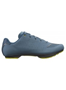 19 MAVIC TRETRY ALLROAD ELITE TEAL/MAJOLICA BLUE/SULPHUR SPRING 406356 9,5