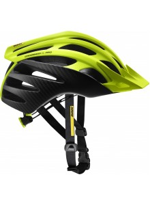 19 MAVIC HELMA CROSSMAX SL PRO MIPS SAFETY YELLOW 407851 S