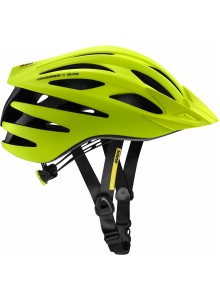 2021 MAVIC HELMA CROSSRIDE SL ELITE SAFETY YELLOW/BLACK (L40694600) M