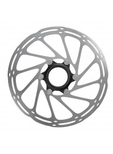 00.5018.037.027 - SRAM ROTOR CNTRLN CL 200MM BLACK ROUNDED Množ. Uni