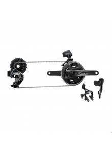 00.7918.077.001 - SRAM AM FORCE AXS 2X GROUPSET ROAD Množ. Uni