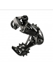 00.7518.128.003 - SRAM AM RD X01 DH 1X7SPD MEDIUM CAGE BLK Množ. Uni