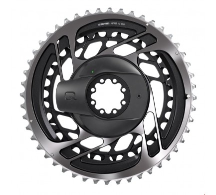 00.3018.228.000 - SRAM PM KIT DM 4633T RED AXS D1 GREY Množ. Uni
