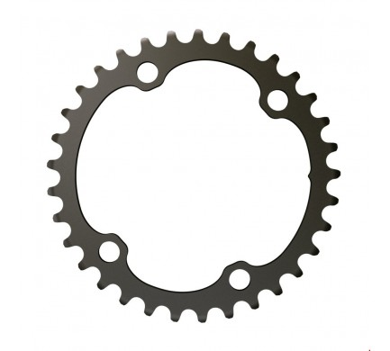 00.6218.015.000 - SRAM CRING ROAD 33T 107 FORCE BLACK Množ. Uni