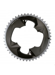 00.6218.015.002 - SRAM CRING ROAD 46T 107 FORCE GREY Množ. Uni