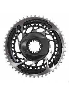 00.6218.017.000 - SRAM CRING ROAD 4633T KIT DM RED GREY Množ. Uni