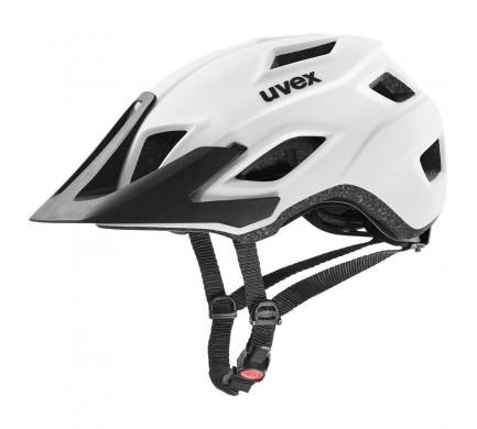 2021 UVEX HELMA ACCESS, WHITE MAT 52-57