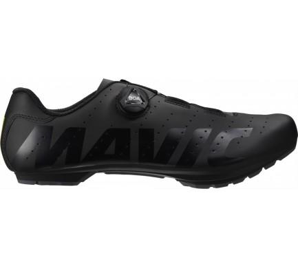20 MAVIC TRETRY COSMIC BOA SPD BLACK (L40808400) 10,5